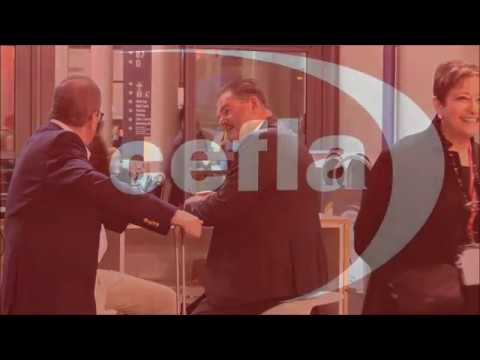 Ecomondo Key Energy 2017 | Cefla Plant Solutions