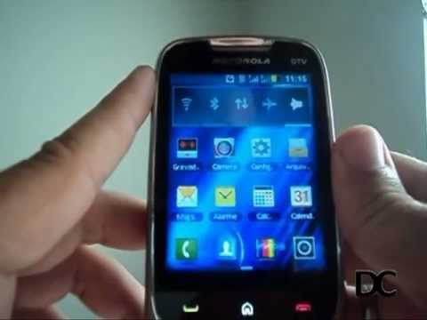videos para celular motorola ex139