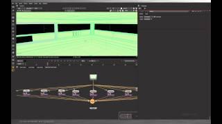 Nuke. Урок №9. Работа в 3D. Завершение урока. Часть 1.