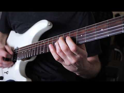 Fortin Nameless Suite - Prog Lead Guitar Tone