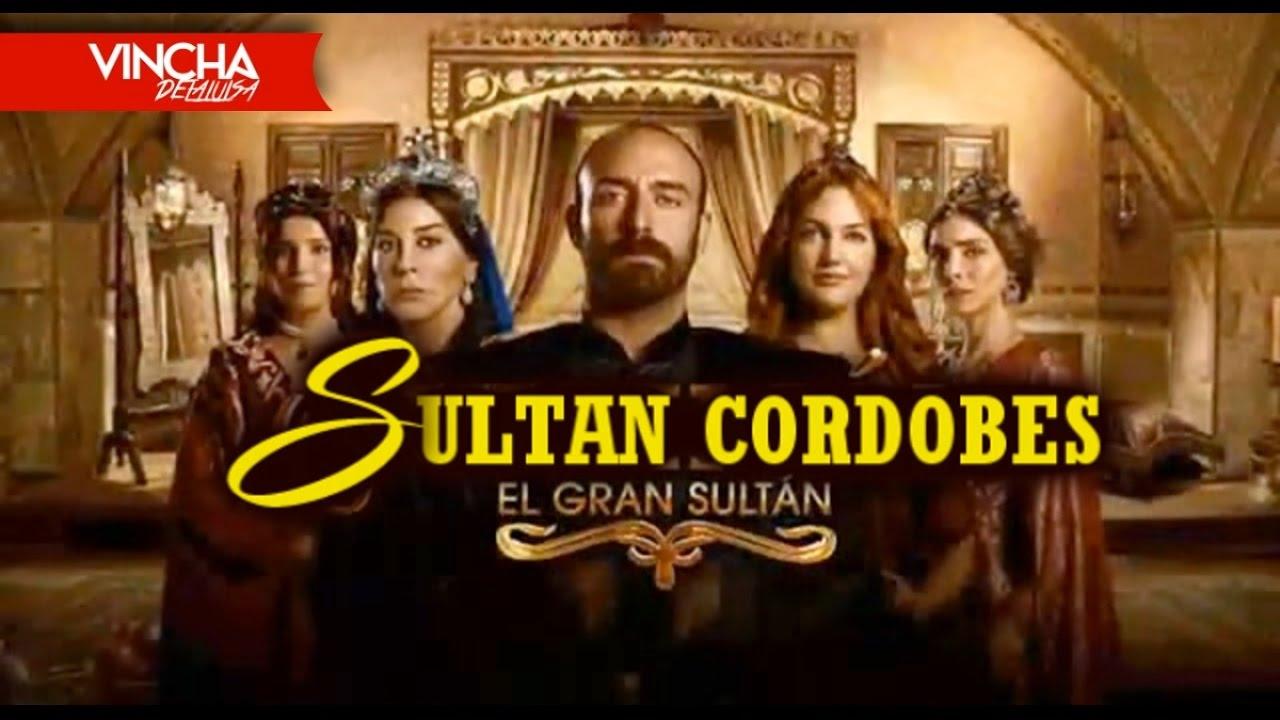 El Sultán cordobés