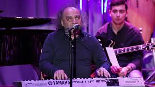 Livin in My Heart - Sergey Manukyan  with Artsakh State Jazz Orchestra