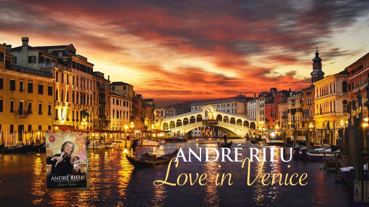 "André Rieu - ""That's Amore"""