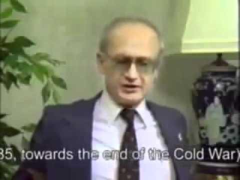 Former KGB Agent on Demoralization, Destabilization, Crisis, Normalization - Overt Mind Control.flv