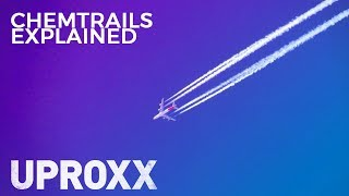 Chemtrails Explained In Under 2 minutes