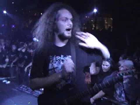 MISERY INDEX - Vol. 1 DVD 2004 Official
