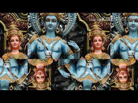 Abba abba devudu ayodhya ramudu song