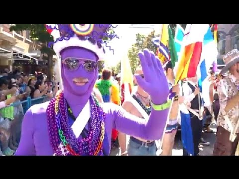 gay pride parade 2005 vancouver