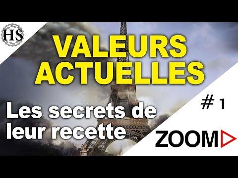 Zoom  Valeur Actuelles's recipe