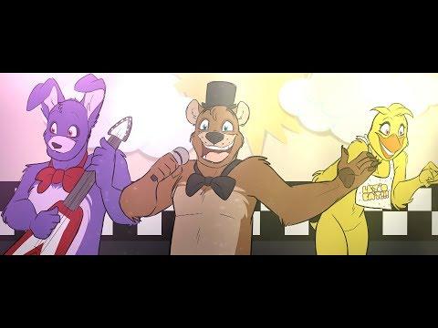 Meet FNAFNG | Screaming Meme Animation
