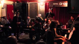 Mike McGinnis +9 at Barbes Brooklyn - March 30, 2014 - A Nice Boy/Discover Laughing