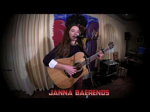2019 Janna Baerends - Dag Van De Achterhoekse Popmuziek @ Sandra Vriese Studio