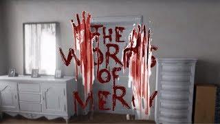 The Works of Mercy — Horror - Na żywo