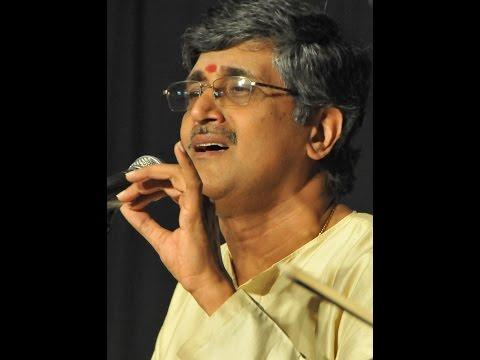 Mahamahopadhyaya DrR Sathyanarayana's Bilahari Kriti