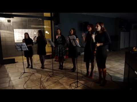 Oh noche santa - Grup Annesse