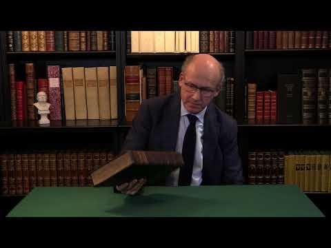Mr. William Shakespeares Comedies, Histories, and Tragedies. 1632. Peter Harrington Rare Books.