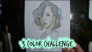3 Color Challenge