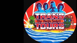 The Seekers Trans Tours jingle - Fiji version (70s)
