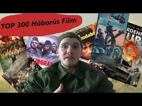 TOP 300 Háborús film #1 Legjobbak és legrosszabbak