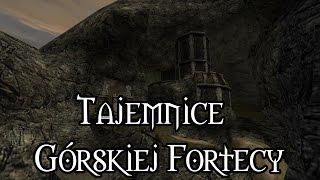 TAJEMNICE GÓRSKIEJ FORTECY | GOTHIC
