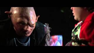 The Goonies: Chunk and Sloth Become Friends thumbnail