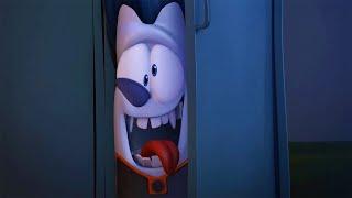 Spookiz | The Locker Mystery  | Cartoons For Children | Funny Cartoons | WildBrain Cartoons