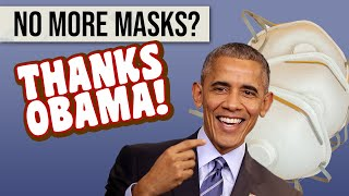 CORONAVIRUS UPDATE: No Corona Beer, US Death Toll Undercounted, Obama Mask Fumble & a