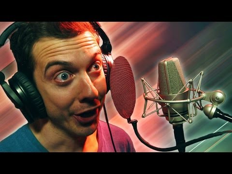 Worst Voice Over Actor Ever
