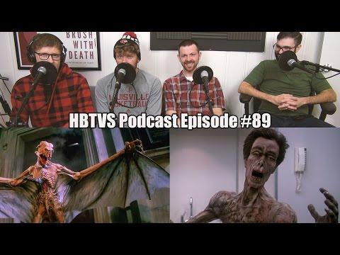 HBTVS Podcast Episode 89: Lifeforce (1985)