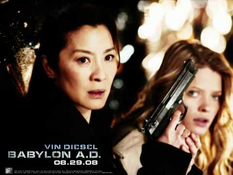 BABYLON A.D. - Take me back (Soundtrack)
