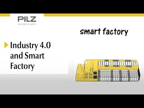 ‧ 工業 4.0 熱潮不斷 驅使製造業搶建智慧工廠