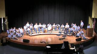Drakensberg Boy's Choir - South African Folk Songs