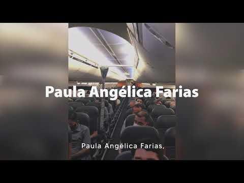 Governo Federal homenageia profissionais da Saúde em voo para Manaus
