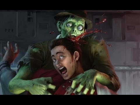 2014 Best Zombie Games For iOS and Android