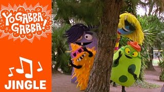 """Day in the Park"" Jingle - The Yo Dazzlers - Yo Gabba Gabba!"