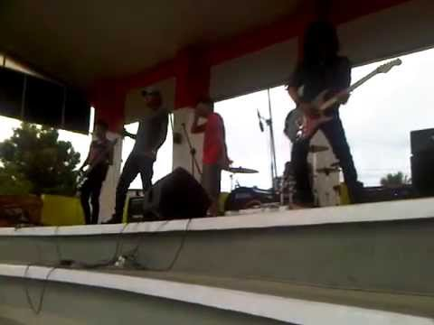 TRIAD - CINTA GILA Cover By MainWay Band