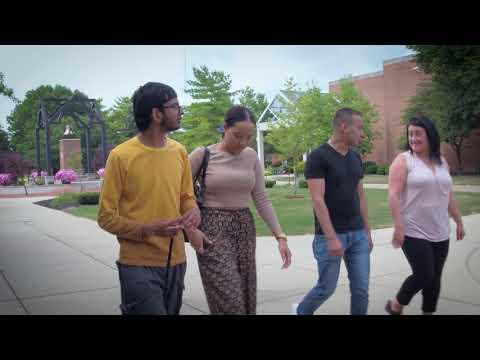 International Introduction To The University Of Findlay