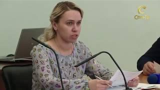 Случай бешенства в Соликамске_27.03.2019_СольТВ