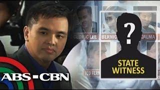 DOJ: Cedric Lee, others planned to maul Vhong