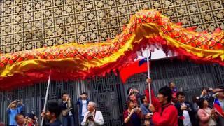 2016双十節パレード