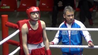 Давид Мартиросян vs Павел Бобков