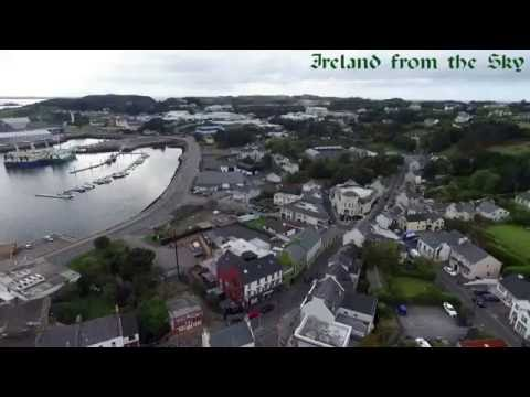 Killybegs, County Donegal.