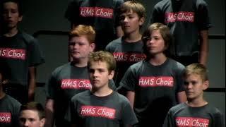Hellstern Middle School   2018 Spring Choir Concert This is US