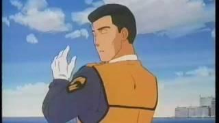 Cartoon Network Japan - Patlabor (機動警察パトレイバー) Promo.