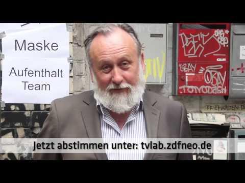 Friedrich Liechtenstein Votingaufruf für