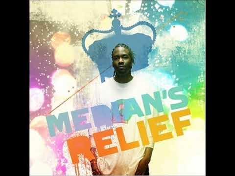 Median - Median's Relief (Full Album)