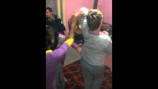 Asa Danseaza Fetele Din Gurghiu