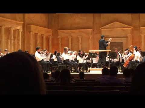 Dvorak New World Symphony Finale