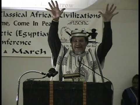 Dr. Asa G. Hilliard lll: Beyond Y2K- March 1999