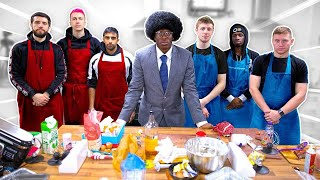 Download THE SIDEMEN BAKE OFF Mp3 and Videos